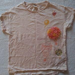 ✨3/$15 Zara t-shirt